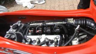 10. Yamaha R1 002