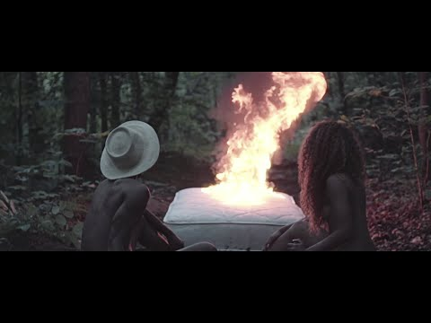 Raury - 'Cigarette Song'
