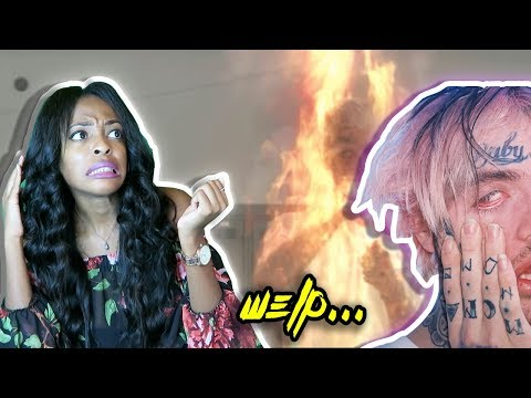 Video Lil Peep - Awful Things ft. Lil Tracy (Official Video)| Reaction download in MP3, 3GP, MP4, WEBM, AVI, FLV January 2017