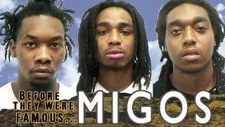 Video MIGOS - Before They Were Famous - ORIGINAL MP3, 3GP, MP4, WEBM, AVI, FLV Juni 2018