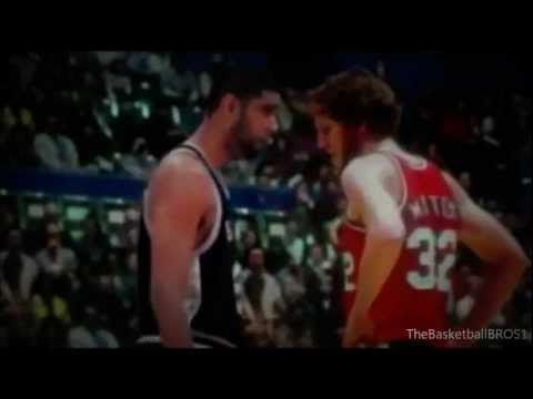 Best Commercial Ever - NBA Forever - Christmas Day Promo