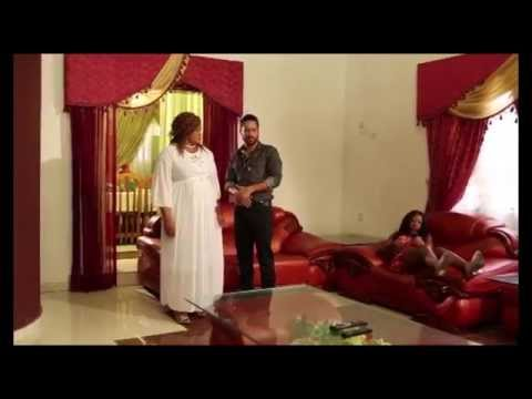 "Majid Michel's Mum Express Her Annoyance Over His Wife Habits In "" Bishop Jerry """