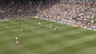 All the FreeKicks from David Beckham