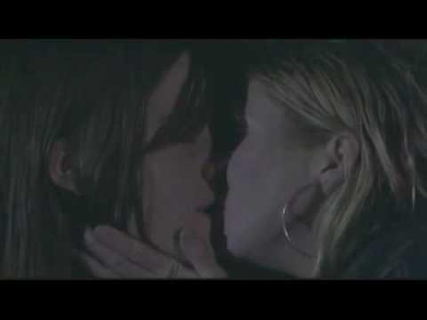 Zoe & Kelly (EastEnders) - Lesbian Kiss