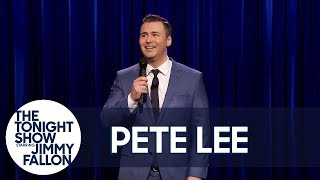 Video Pete Lee Stand-Up MP3, 3GP, MP4, WEBM, AVI, FLV Desember 2018
