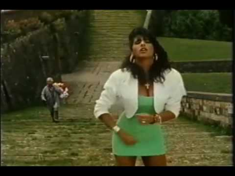 Sabrina Salerno - My Chico (Official Video 1988)
