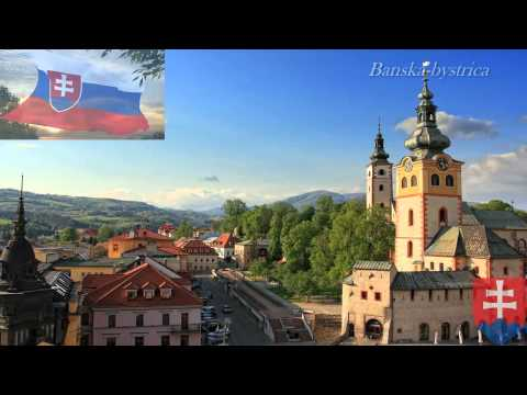 Slovakia National Anthem -