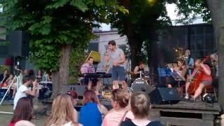 Video EMA-Minaret, Záznam z koncertu v Ostravském Cooltouru 24.6.2016