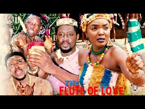The Flute Of Love Season 2  - Latest 2016 Nigerian Nollywood Movie
