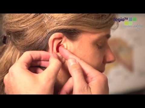 Gehörschutz gegen Schnarchen