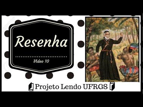 Sermões do Pe. Antônio Vieira - Projeto Lendo UFRGS