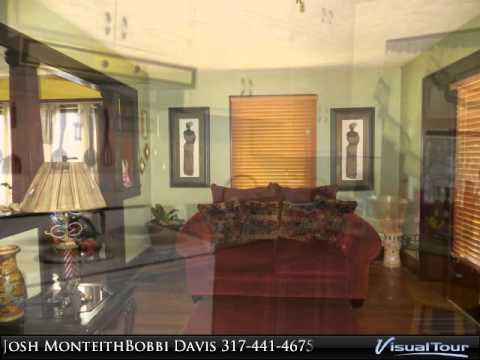 Homes for Sale – 805 N. Dequincy Street, Indianapolis, IN