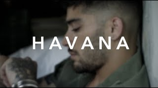 Video Zayn Malik - Havana MP3, 3GP, MP4, WEBM, AVI, FLV Mei 2018