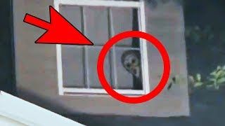 Video 5 Scary Ghost Videos To Give You NIGHTMARES ! *DON'T watch ALONE! MP3, 3GP, MP4, WEBM, AVI, FLV Juli 2019