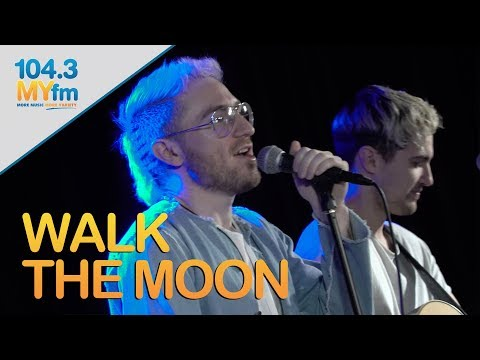 download shut up and dance by walk the moon mp3
