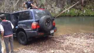 Walhalla Australia  city photos : 4x4 Adventure Walhalla Australia Part 3