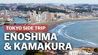 Download Lagu Easy Day Trip from Tokyo, Enoshima & Kamakura | japan-guide.com Mp3