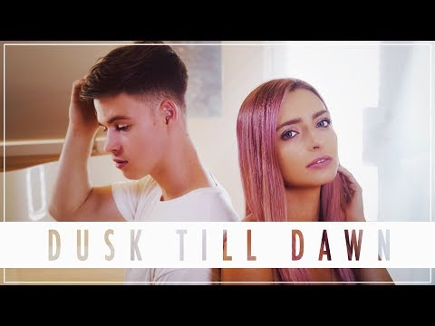 DUSK TILL DAWN - Zayn Ft. Sia | Kirsten Collins, Blake Rose, KHS Cover