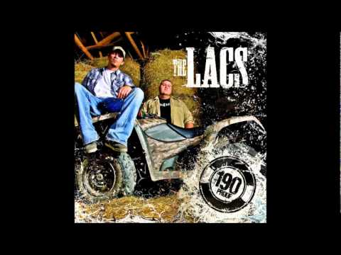 The Lacs – Just Another Thing (feat. Crucifix)