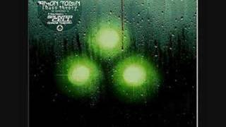 Amon Tobin- Theme from Battery