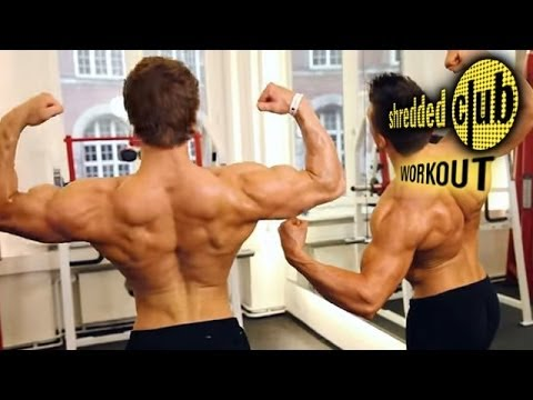 jeff seid - JEFF SEID'S SHREDDED CLUB DER 12 WOCHEN PLAN - 12 WEEK TRAINER - - - - - - - - - - - - - - - - - - - - - - - - - - - - - - - - - - - - See Jeff Seid and Feli...