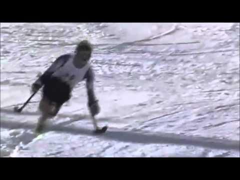 Stichting gehandicapten op ski's
