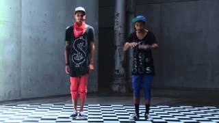 Move it Mob Style Season 3 Dance Routine Ep 18 - Milika