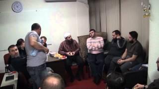 Bisedë rreth hadithit - Hoxhë Muharem Ismaili