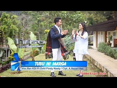Tubu Ni Marga Ifan kdi feat Ovhy fristy (Official Musik Video)