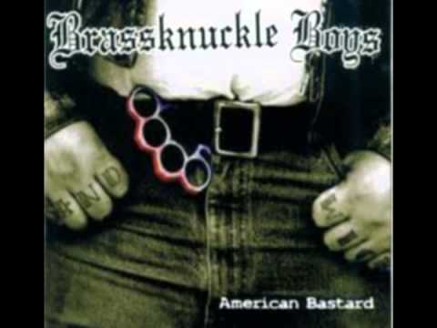 Brassknuckle Boys- First signs of light.wmv