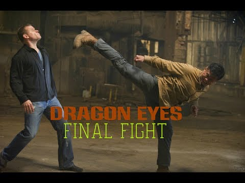 Dragon Eyes Final Fight (Re-Sound)