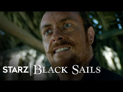 Black Sails 1.07 Preview