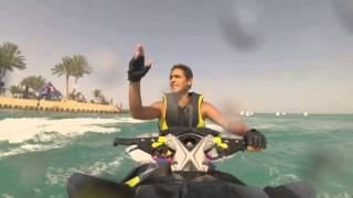 5. Sea doo RXP-X 260/RXT-X as 260
