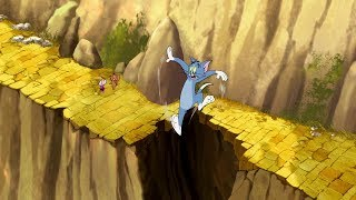 Nonton Watch Tom and Jerry Cartoon | The Wizard of Oz |  Episode 02 Film Subtitle Indonesia Streaming Movie Download