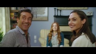 Nonton Keeping Up With The Joneses  Official Trailer  Hd 2016 Film Subtitle Indonesia Streaming Movie Download