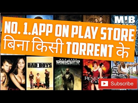 one App to download all hollywood or bollywood movies in hindi for free. How to download movies free