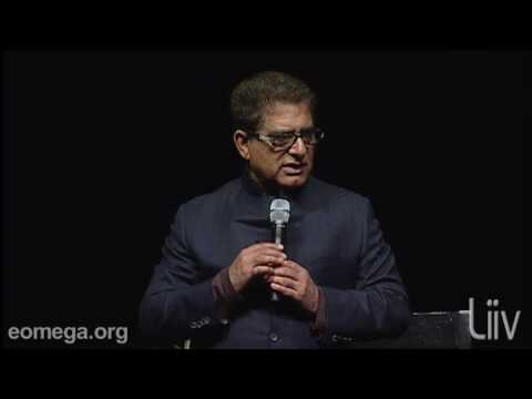 Deepak Chopra – Conquering the shadow