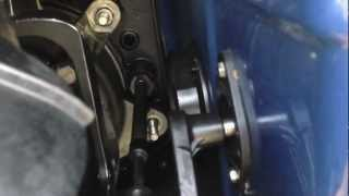 10. SeaDoo Impeller Install Part One