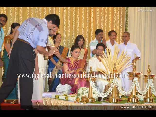 Vineeth Sreenivasan Wedding Videos Marriage Videos Photos