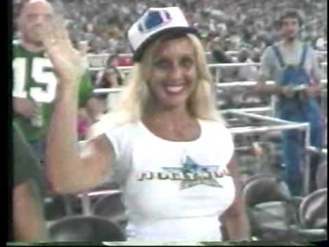 Sports Bloopers 1980's