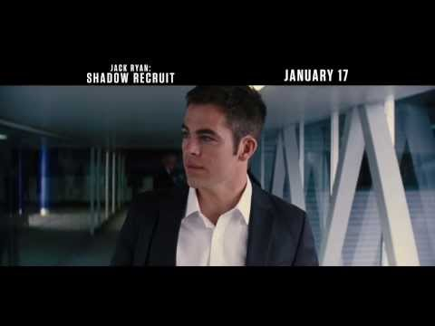 Jack Ryan: Shadow Recruit (TV Spot 'Prepare')