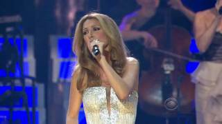 Video Celine Dion - Because You Loved Me [Official Live Video] HD MP3, 3GP, MP4, WEBM, AVI, FLV Agustus 2018