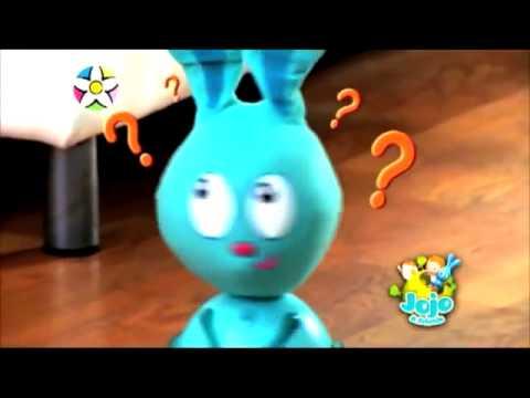 Интерактивная игрушка Ouaps «Прятки с Бани»