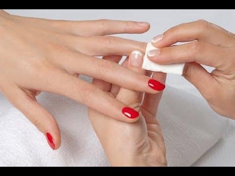 Decorados de uñas - Como Hacer Manicure de Perry el Ornitorrinco- HogarTv por Juan Gonzalo Angel