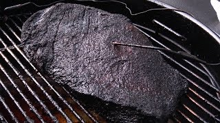 "Let's see how long the Slow 'N Sear can go on a full load of charcoal while I smoke a brisket on the Weber Kettle.Slow 'N Sear Affiliate Link:http://abcbarbecue.com?afmc=1hBovine Dust rub used was provided by:http://bigcountrybarbecue.com/=====================================================Amazon Affiliate Links:The BBQ King Heat Resistant Gloveshttp://amzn.to/2rXF6Eq(use coupon code TROYCK15 at checkout, save 15%)Weber Smokey Mountain 22.5 inch:http://amzn.to/2fZhY29Kamado Joehttp://amzn.to/2fITFWQWeber Charcoal Chimney Starter:http://amzn.to/29rrV8qRiver Country Thermometer:http://amzn.to/29nVRStYeti Coolers Rambler Colster 12 oz:http://amzn.to/2ei8FZOGrill Beast BBQ Grilling Cooking Gloves:http://amzn.to/2hwFsgCCanon G40 Camcorder: http://amzn.to/1UgGuee==============================================ThermoWorks Affiliate Links:Smoke - http://www.thermoworks.com/Smoke?tw=TROYCOOKSThermapen Mk4 - http://www.thermoworks.com/Thermapen-Mk4?tw=TROYCOOKSThermopop - http://www.thermoworks.com/ThermoPop?tw=TROYCOOKSChef Alarm - http://www.thermoworks.com/ChefAlarm?tw=TROYCOOKSDot - http://www.thermoworks.com/DOT?tw=TROYCOOKS==============================================Get your T-ROY COOKS App here:Apple Deviceshttps://itunes.apple.com/us/app/troy-cooks/id1031242972?ls=1&mt=8Android Devices:https://play.google.com/store/apps/details?id=com.bf.app87eab8==================================================Please help support T-ROY COOKShttp://www.paypal.me/TroyCooksThank you very much for the support!!!==================================================Follow T-ROY COOKS on Social Media:Facebook:https://www.facebook.com/TroyCooksGoodFoodTwitter:https://twitter.com/T_ROY_COOKSPeriscope:https://www.periscope.tv/t_roy_cooksPinterest:https://www.pinterest.com/spacecowboytx/Instagram:https://www.instagram.com/troy_cooks/Website:http://www.TroyCooks.comMusic:""Nile's Blues"" Kevin MacLeod (incompetech.com) Licensed under Creative Commons: By Attribution 3.0http://creativecommons.org/licenses/by/3.0/"