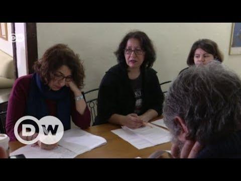 Cumhuriyet: Der Kampf geht weiter | DW Deutsch