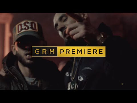 Pak-Man x Ard Adz – Trap [Music Video] | GRM Daily