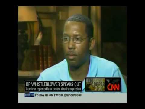 BP Whistleblower – Oil Spill – CNN – Anderson Cooper – Maritime Lawyers.mp4
