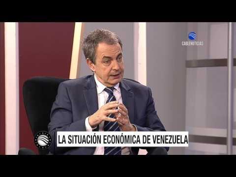 La Otra Cara con Juan Lozano: José Luis Rodríguez Zapatero