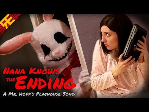 Nana Knows the Ending: A Mr. Hopp's Playhouse Song [by Random Encounters]